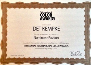 coloraward 2014