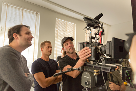 til_schweiger_making of_4